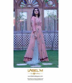 Long Anarkali Gown, Bhavana Actress, Bridal Dresses, Dresses With Sleeves, Gowns, Actresses, Long Sleeve, Fashion, Bride Dresses