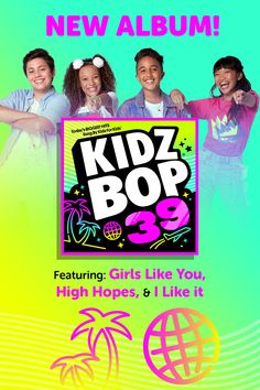 770ecfab 15 Best KIDZ BOP 39 images in 2019