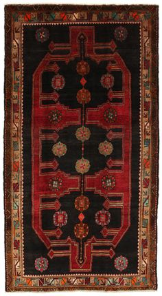 Kelardasht - Kurdi Persialainen matto 290x156