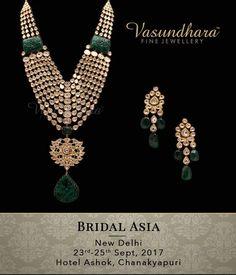 Bridal Jewelry, Beaded Jewelry, Fine Jewelry, Gold N, Neck Piece, Hyderabad, Indian Jewelry, Handcrafted Jewelry, Jewelry Crafts