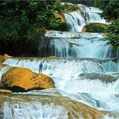 Comparateur de voyages http://www.hotels-live.com : Aliwagwag Falls Bislig Philippines. Photo - @eazytraveler. #OurLonelyPlanet #Philippines #SEAsia Hotels-live.com via https://www.instagram.com/p/BATarpqxtFf/ #Flickr via Hotels-live.com https://www.facebook.com/125048940862168/photos/a.968443263189394.1073741884.125048940862168/1082529541780765/?type=3 #Tumblr #Hotels-live.com