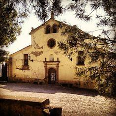 Ermita de las Mártires. Huesca