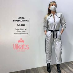 Sports Uniforms, Beauty Studio, Jumpsuits For Women, Drill, Overalls, Normcore, Lady, Womens Fashion, Pilot