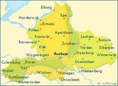 Gelderland -