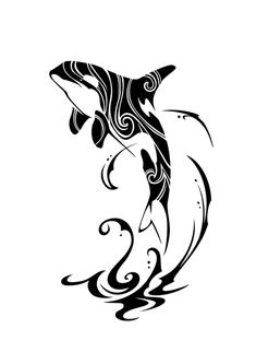 Tribal Orca 2015 by Takihisa on DeviantArt