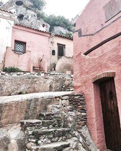 "Gefällt 839 Mal, 92 Kommentare - Soul of Soraya (@soulofsoraya) auf Instagram: ""Love this village 💗 #sardinia #italy"""