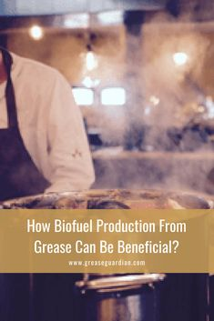 Unveil the secret behind how Grease Guardian can help you convert your yellow grease into biofuel. Food Waste, Grease, Being Used, The Secret, How To Remove, The Unit, Canning, Yellow, Home Canning