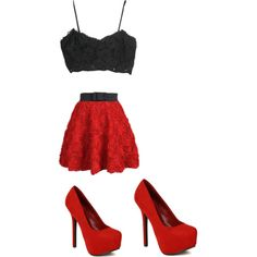 """""""christmas date"""" by leticiacamacho on Polyvore"""