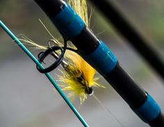 Fly fishing in Pello - the Fishing Capital of Finland