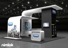 booths designs - بحث Google