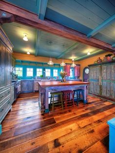 Boho Chic Design Ideas, Pictures, Remodel, and Decor - page 8