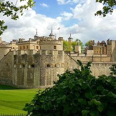 Pin for Later: 79 European Vacation Experiences You'd Be Crazy to Miss Tour the Tower of London