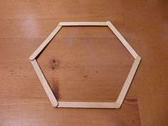 hexagon - step 3