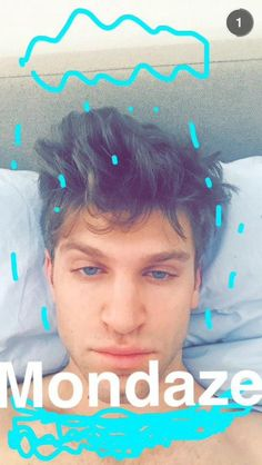 Pin for Later: 80+ Celebrities You Should Be Following on Snapchat Keegan Allen: lifelovebeautyb What he snaps: Hair and makeup videos, pictures from the PLL set, and his cat, Minin.