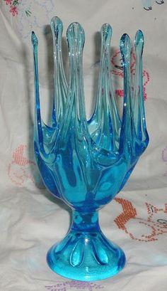 viking glass | viking glass | eBay | OBJECTs - Glass Elegance | Pinterest Old Bottles, Glass Bottles, Colored Vases, Viking Glass, Crystal Glassware, Antique Vases, Vintage Glassware, Bottle Vase, Glass Company