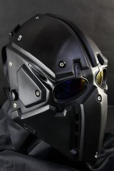 Tactical Airsoft mask - Apocalypse Gear