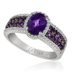 #purple ring