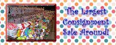 Wee Swap   Children's Consignment Sale