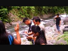 Water Baptism - End Time Message Believers - Kiamba Baptism Don Moen, Water Baptism, I Surrender All, Acts 2 38, Singing Hallelujah, End Time, Quotes About God, Philippines, Acting