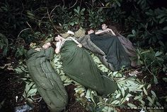 Woodstock 1969 Photo Gallery | Woodstock Festival '69. Bethel, New York. A peaceful place to rest ...