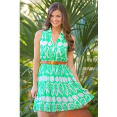 Make It Or Break It Dress - $42.00