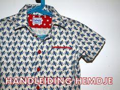 Creatinneling: Handleiding Hemd voor jongens - kwestie van nog eens een naslagbron te hebben - met duidelijke foto's