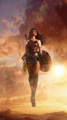 #wonderwoman #comic