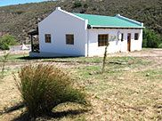 Self Catering Accommodation Barrydale | Akkerboom Country Cottages Cape Overberg