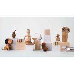 ArchitectMade Bird woondecoratie large. One happy family! #ArchitectMade #woondecoratie #design #Flinders
