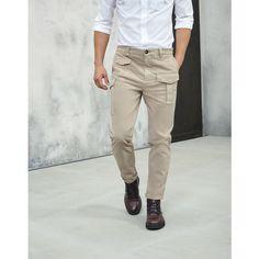 Designer Clothes, Shoes & Bags for Women Casual Pants, Khaki Pants, Cargo Jeans, Trousers, Men's Pants, Casual Wear For Men, Brunello Cucinelli, All About Fashion, Dapper