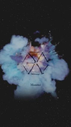 EXO 'Monster' Wallpaper