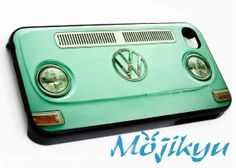 VW Grill Case For Your iPhone 4/4s, iPhone 5/5s, iPhone 5c, Galaxy S3, Galaxy S4, Galaxy S5, Custom
