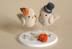 1 million+ Stunning Free Images to Use Anywhere Kawaii Crochet, Cute Crochet, Crochet Crafts, Crochet Toys, Crochet Baby, Crochet Projects, Crochet Birds, Crochet Animals, Crochet Designs