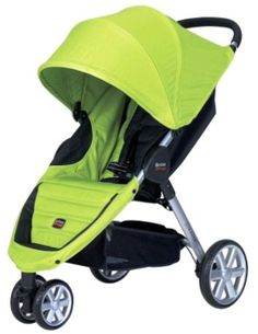 Britax Stroller - Walks Taken to a New Level in Conditions of Safe Practices and Convenience to a New Stage in Conditions of Safety and Comfort