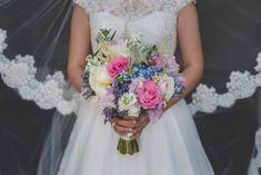 Julia + Sihan's Stoneridge Wedding | Queenstown Wedding Packages Girls Dresses, Flower Girl Dresses, Wedding Dresses, Flowers, Fashion, Bridal Dresses, Moda, Bridal Gowns, Dresses Of Girls