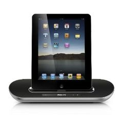 Philips Fidelio DS7700 Speaker Dock for iPad, iPod, and iPhone. Portable and easy to transport - bring your music anywhere you wish! Grab this deal here: http://lifesabargain.net/braun-series-7-790cc-pulsonic-shaver-system/