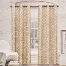 "120"" & Up Curtains & Drapes You'll Love 