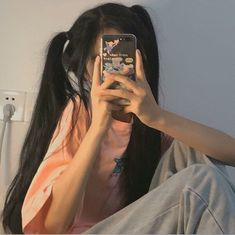 Ulzzang Korean Girl, Cute Korean Girl, Kpop Fashion Outfits, Ulzzang Fashion, Korean Aesthetic, Aesthetic Girl, Uzzlang Girl, Girl Face, Korean Casual Outfits
