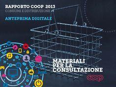 #rapporto #consumi e #distribuzione 2012