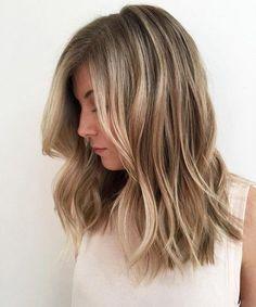 Layered hairstyles 2016