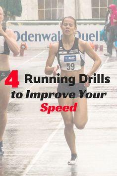 Running Drills, Running Form, Running Workouts, Running Tips, Running Humor, Pace Running, Summer Workouts, Walking Workouts, Beginner Workouts