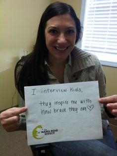 Bristol County Children's Advocacy Center - Forensic Interviewer