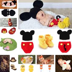 We are elated to roll out our fresh-off-the-drawing-board range of goodies.   Like and Share if you like this Cartoon Design Baby Crochet Hat+Pants+Shoes Set.  Tag a friend who would love our huge range of kids clothes! FREE Shipping Worldwide on ALL products.  Why wait? Buy it here---> https://www.babywear.sg/cartoon-design-baby-crochet-photography-props-infant-crochet-mickey-hat-pantsshoes-set-boy-handmade-costumes-1set-mzs-14016/   Dress up your toddler in quality clothes today…