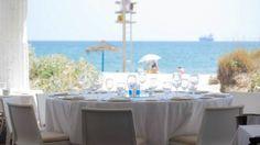 Restaurante DUNA http://www.eltenedor.es/restaurante/duna/20635