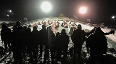 """'Wanna burn the US constitution? Shoot at us first': Veterans prepare to aid DAPL protesters 