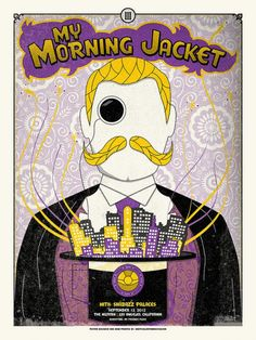 My Morning Jacket - The Wiltern 09/13/2012