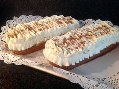 Dutch Recipes, Cake Creations, Confectionery, High Tea, Mini Cupcakes, Cake Cookies, Cheesecake, Deserts, Food And Drink