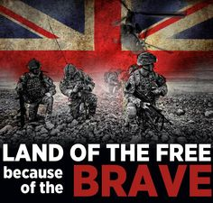 Unfortunately it is no longer free though. Becouse of the SCUM we are letting in. British Armed Forces, British Soldier, British Army, Military Quotes, Military Gifts, Military Art, Remembrance Day Pictures, Remembrance Sunday, Sas Special Forces