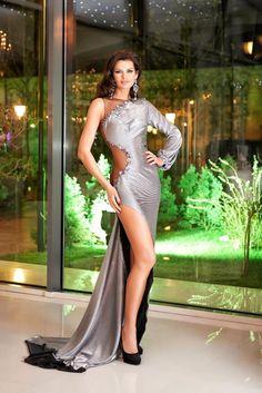 Laura Olteanu - rochii de seara - rochii de mireasa