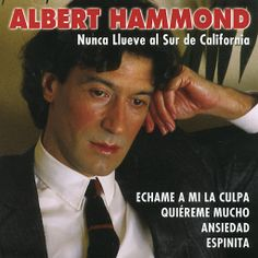 Albert Hammond (born 18 May London, England) is a Gibraltarian-British singer, songwriter and music producer. He also wrote songs for others with frequ. Albert Hammond, Good Ole, Tabata, Youtube, Free, Good Things, Entertaining, Southern California, Videos